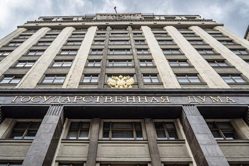 В Госдуме прокомментировали возможность участия США в переговорах по Донбассу