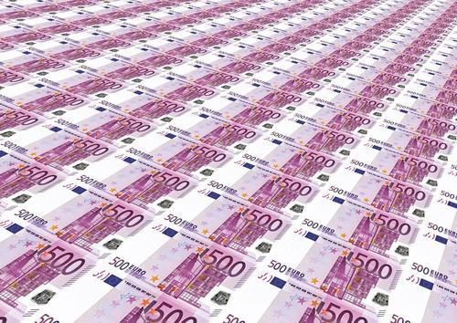 Welt: в ФРГ денежные пособия пострадавшему от коронавируса бизнесу могли оказаться у исламистов