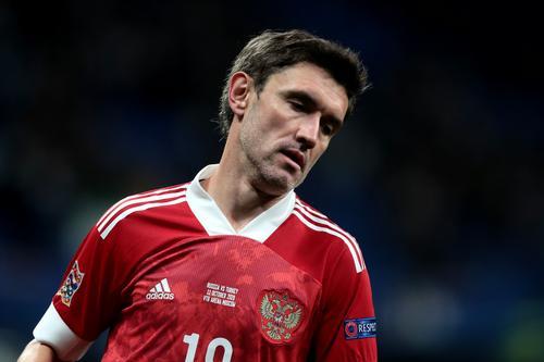 Тренерский штаб определил состав сборной России по футболу на стартовые матчи отбора к ЧМ-2022