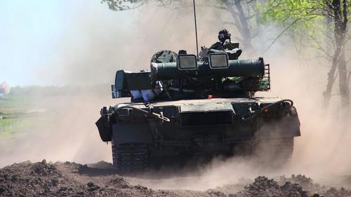 Сорвется ли ситуация по Донбассу в полномасштабные военные действия