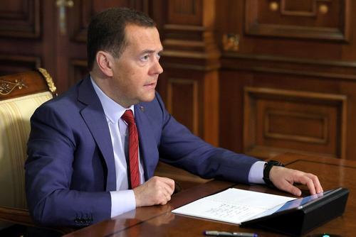 Президиум Совета по науке и образованию при  президенте РФ возглавил Дмитрий Медведев