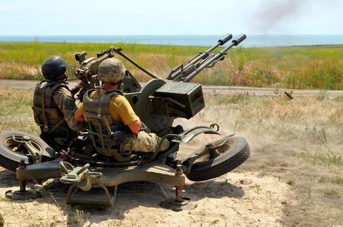 Издание Sohu: Украина может лишиться Мариуполя в случае попытки блицкрига против ДНР и ЛНР