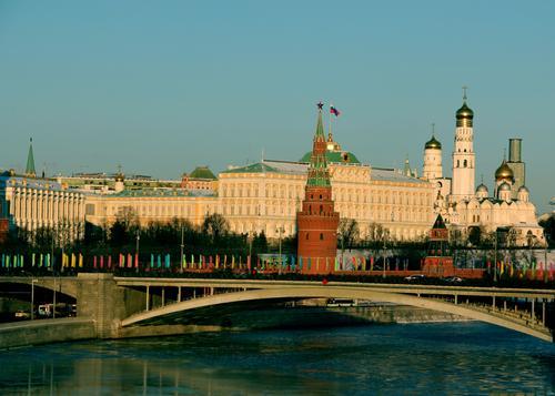 В Кремле оценили намерение Джонсона назвать Россию «самой большой угрозой»