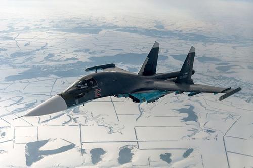 Появилось видео уничтожения ВКС РФ узла связи в Сирии, созданного при участии иностранных спецслужб