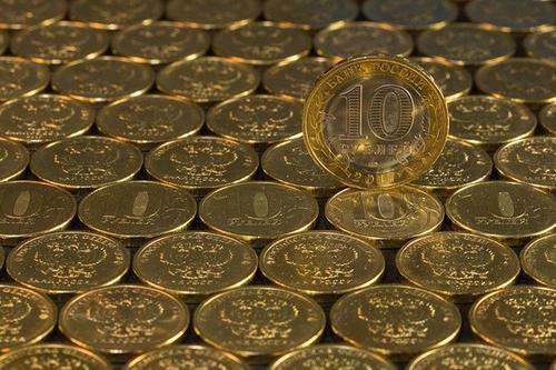 В Кремле не согласны с мнением, что курс рубля «лихорадит»