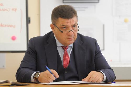 Мэр столицы Адыгеи заключен под стражу на два месяца
