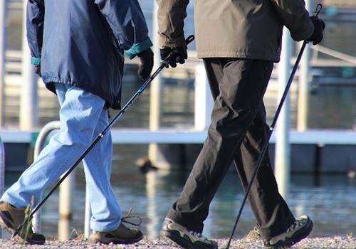 Кардиолог Ионова назвала необходимое для поддержания здоровья количество шагов в день