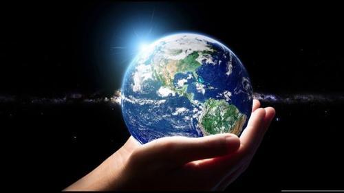 Российские знаменитости поддержали глобальную акцию «Час земли»