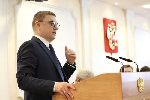 Губернатор Алексей Текслер: будущее за агломерациями