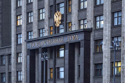 Депутат Нилов оценил идею премировать правоохранителей за работу во время пандемии COVID-19