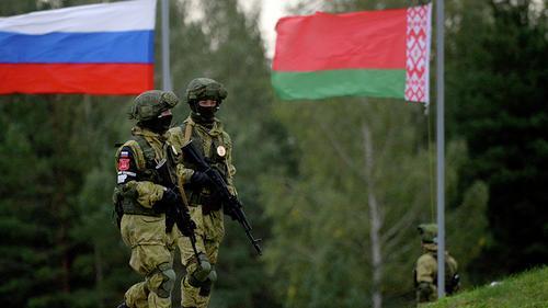 Россия и Белоруссия на манёврах «Запад-2021» покажут совместные возможности по защите Союзного государства