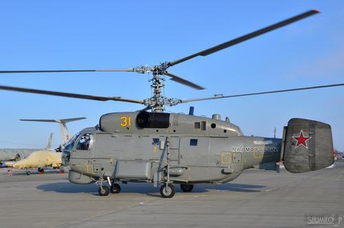 Боевые самолёты и вертолёты ЧФ искали субмарину вероятного противника в Чёрном море
