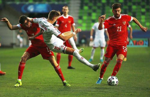 «До чего мы дожили? Мне за страну обидно до слез!» Победитель юношеского Евро по футболу о молодежной сборной России
