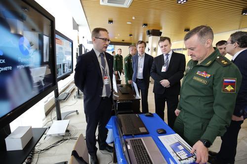 День инноваций Минобороны России пройдет в технополисе «ЭРА»