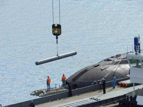 «Авиапро» разместил фейк-новость о подготовке субмарин ВМФ РФ нанести ракетный удар из Чёрного моря по сирийской территории