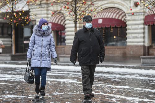 Эпидемиолог Малеев назвал сроки окончания пандемии в России