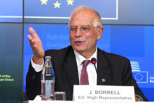 Депутат Морозов ответил на обвинения Борреля в «агрессивном поведении» России