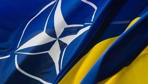 Спикер делегации Киева на переговорах по Донбассу Арестович заявил о подготовке НАТО к возможной войне за Крым