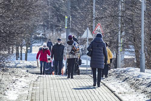 Синоптик Вильфанд рекомендует москвичам успеть насладиться солнечной погодой