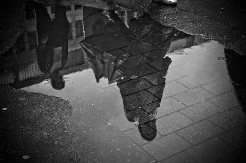 Синоптик Михаил Леус предупредил москвичей о дождях с мокрым снегом