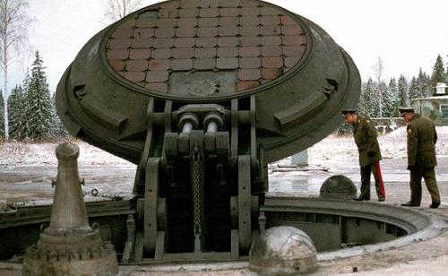 РВСН РФ получат новую систему контроля за шахтами для МБР с ядерными боеголовками