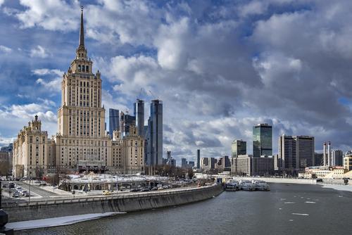 Москвичей предупредили о «барической пиле» в четверг