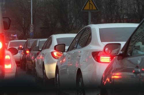 «Жёлтый» уровень опасности будет действовать в Москве и Подмосковье до утра понедельника из-за гололедицы