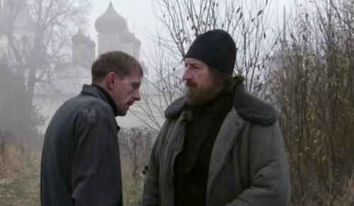 Алексей Шевченков: о прощении, вере, жизненном пути