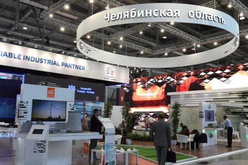 Южноуральских промышленников приглашают на «ИННОПРОМ»