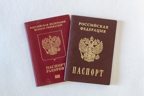 В России сертификат о вакцинации против коронавируса можно будет привязать к загранпаспорту