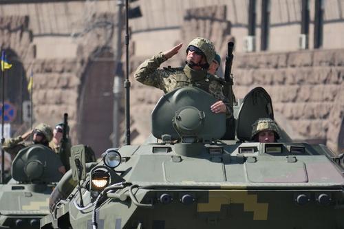 Стрелков предрек войну России и Украины за Крым в случае захвата Киевом республик Донбасса