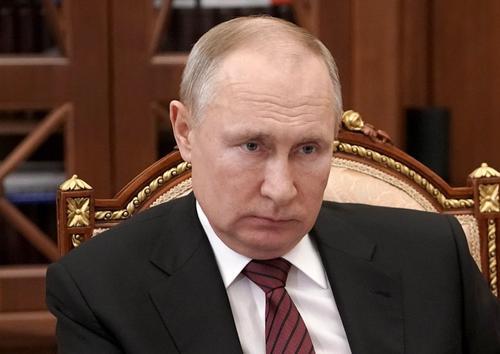 Путин пообещал Пашиняну решить вопрос с поставками вакцины «Спутник V» в Армению