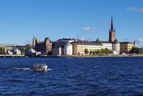 В Швеции считают Калининград угрозой для страны и рассчитывают на помощь США