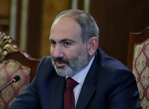 Пашинян отметил личный вклад Путина в стабилизацию ситуации в Нагорном Карабахе