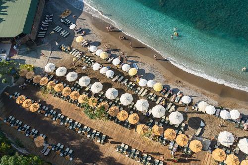 В Роспотребнадзоре предупредили об опасности поездок в Турцию и отдыха на турецких курортах