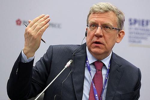 Глава Счетной палаты Алексей Кудрин раскритиковал реформу по обращению с ТКО