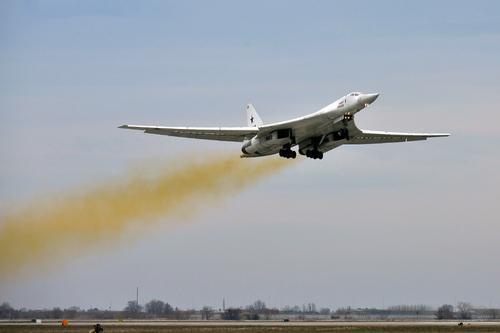 Издание Sohu: Россия прочертила в небе над Белоруссией «красную линию» для НАТО
