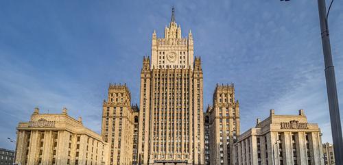 Замглавы МИД РФ сообщил о контактах с США по климатическому саммиту