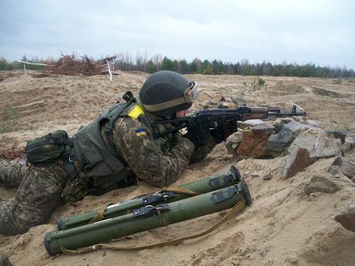Ветеран ЛНР Марочко предрек «огромные» потери ВСУ, если Киев атакует республики Донбасса