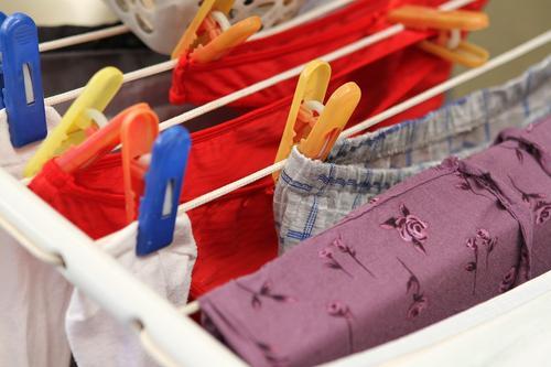 В Сети активно обсуждают советы эксперта о частоте обновления гардероба нижнего белья