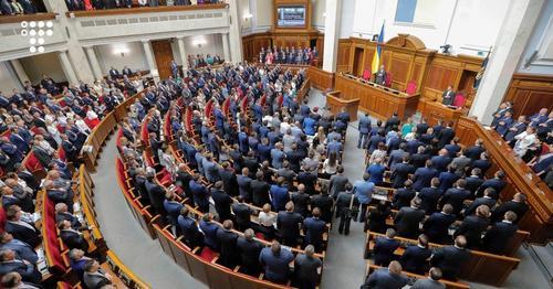 Эскалация напряженности на фронте станет предметом дискуссии в комитете Рады по нацбезопасности