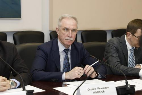 Губернатор Ульяновской области Сергей Морозов объявил об отставке и дальнейших планах