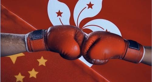 В Гонконге в парламент смогут попасть только патриоты Китая