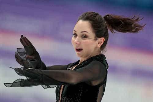 Фигуристка Елизавета Туктамышева будет капитаном команды России на командном Чемпионате мира в Японии