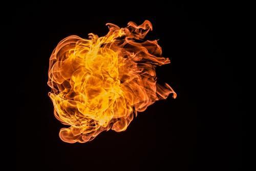 Рыболовный траулер «Ахтиар» загорелся в Охотском море