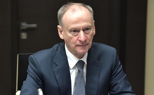 Секретарь Совбеза обвинил США в разработке биологического оружия у границ России