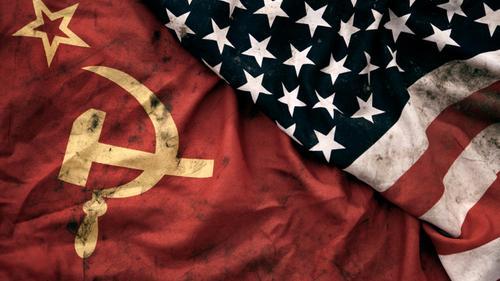 Холодная война: размышление