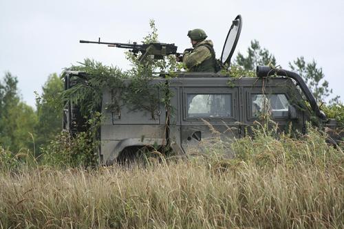 Avia.pro: Белоруссия больше месяца проводит военные учения по отражению атаки со стороны России