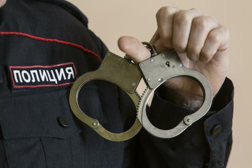 В Волгограде задержали «криминального авторитета»