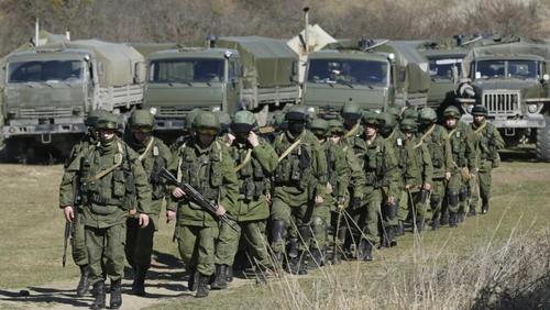 В ответ на «войнушку» Киева у Москвы лишь два сценария, и оба не благоприятные